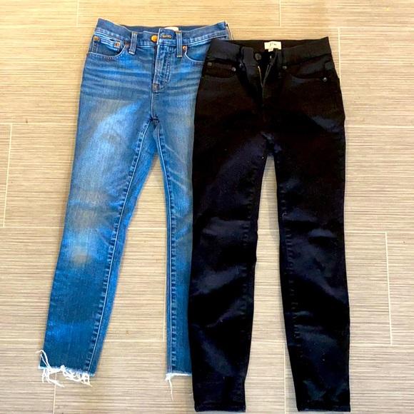 JCrew Jeans 23P